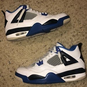 Youth Jordan 4 retro BG